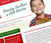 New York School Nutrition Association